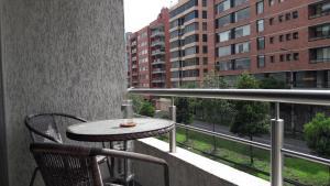 Departamento Nuevo En Quito, Апартаменты  Кито - big - 5