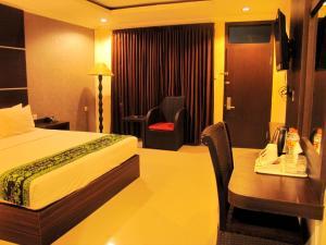 Hotel Selamet, Hotel  Banyuwangi - big - 5