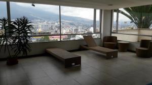 Departamento Nuevo En Quito, Apartmány  Quito - big - 15