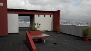 Departamento Nuevo En Quito, Apartmány  Quito - big - 14