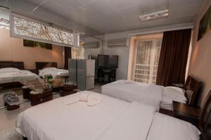 Hotel London Palace, Hotel  Tbilisi City - big - 27