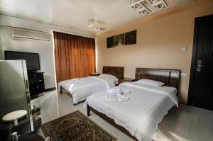 Hotel London Palace, Hotel  Tbilisi City - big - 26
