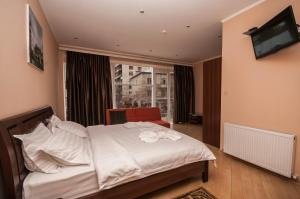 Hotel London Palace, Hotel  Tbilisi City - big - 25