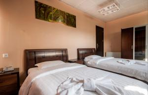 Hotel London Palace, Hotel  Tbilisi City - big - 24