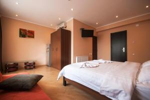Hotel London Palace, Hotel  Tbilisi City - big - 23