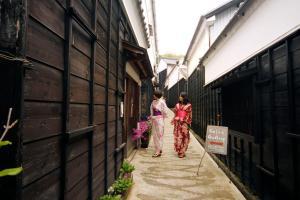 Korantei, Ryokan  Toyota - big - 9