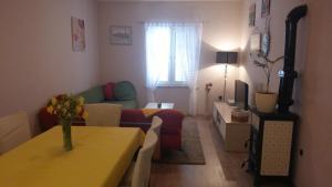 Apartments Berekini