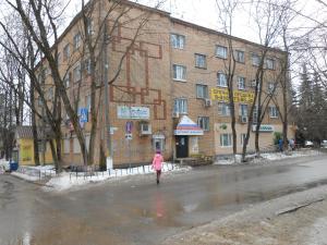 Hostels Rus-Sergiev Posad