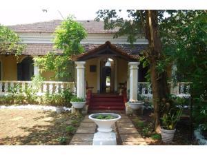 Luxurious 5BHK Villa Maia in Goa
