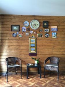 Гостевой дом Апсилия - фото 5