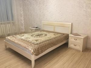 Apartment on Oksky 3B