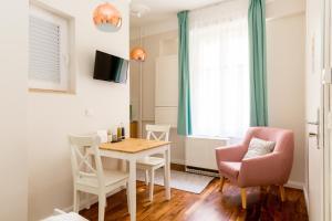 Otto Studios, Appartamenti  Budapest - big - 50