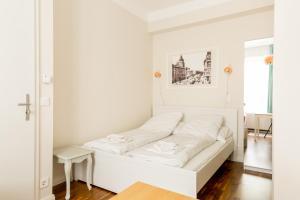 Otto Studios, Apartments  Budapest - big - 45