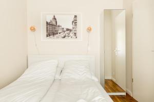 Otto Studios, Appartamenti  Budapest - big - 44