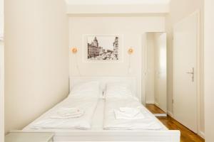 Otto Studios, Appartamenti  Budapest - big - 43