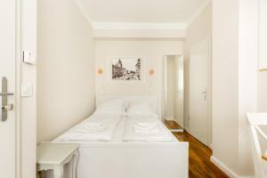Otto Studios, Appartamenti  Budapest - big - 42