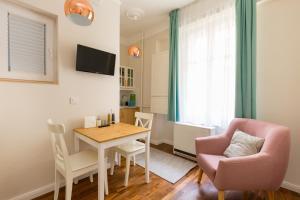 Otto Studios, Appartamenti  Budapest - big - 40