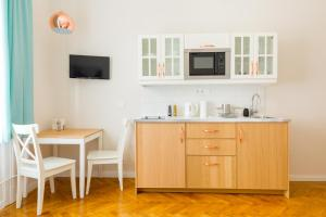 Otto Studios, Appartamenti  Budapest - big - 29