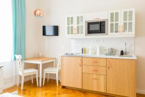 Otto Studios, Appartamenti  Budapest - big - 13