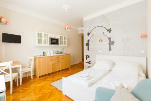 Otto Studios, Appartamenti  Budapest - big - 10