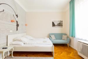 Otto Studios, Appartamenti  Budapest - big - 28