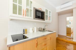 Otto Studios, Apartments  Budapest - big - 27