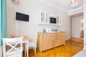 Otto Studios, Appartamenti  Budapest - big - 25