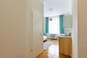Otto Studios, Appartamenti  Budapest - big - 22