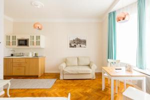 Otto Studios, Apartments  Budapest - big - 19