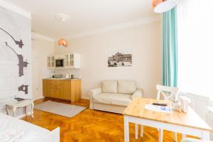Otto Studios, Appartamenti  Budapest - big - 18