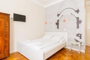 Otto Studios, Appartamenti  Budapest - big - 15