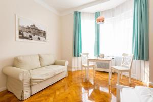 Otto Studios, Appartamenti  Budapest - big - 1