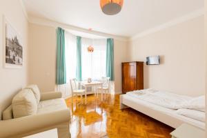 Otto Studios, Appartamenti  Budapest - big - 4