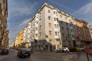 Otto Studios, Appartamenti  Budapest - big - 57