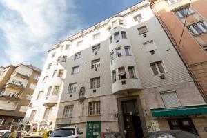Otto Studios, Appartamenti  Budapest - big - 53