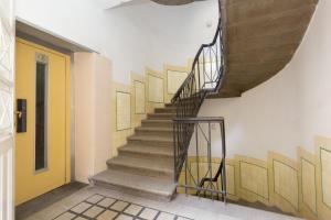 Otto Studios, Apartments  Budapest - big - 56