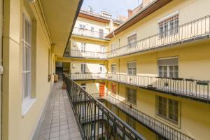 Otto Studios, Appartamenti  Budapest - big - 55
