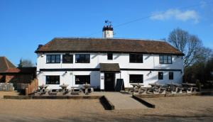 Чаринг - The Bowl Inn