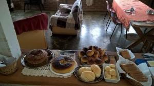Reobote Chalés, Lodges  São Bento do Sapucaí - big - 25