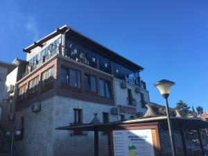 Hotel Anderba