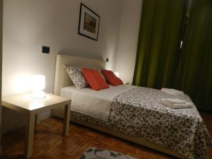 A casa di Matteo, Ferienwohnungen  Rom - big - 3