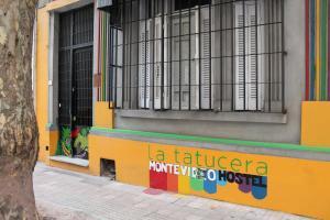 La Tatucera Montevideo Hostel