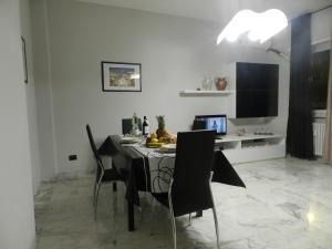 A casa di Matteo, Ferienwohnungen  Rom - big - 5