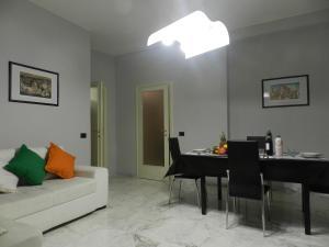 A casa di Matteo, Ferienwohnungen  Rom - big - 7