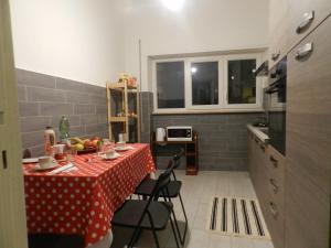 A casa di Matteo, Ferienwohnungen  Rom - big - 8