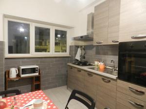 A casa di Matteo, Ferienwohnungen  Rom - big - 9