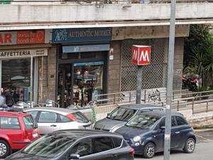 A casa di Matteo, Ferienwohnungen  Rom - big - 14