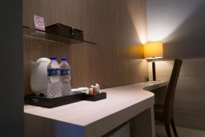 Hotel Asri Tasikmalaya, Отели  Tasikmalaya - big - 10