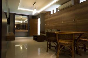 Hotel Asri Tasikmalaya, Отели  Tasikmalaya - big - 8