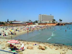 Luxury 3 bedroom 3 bathroom house, Playa Flamenca, Holiday homes  Playa Flamenca - big - 35